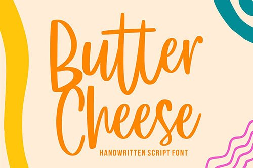 Butter Cheese