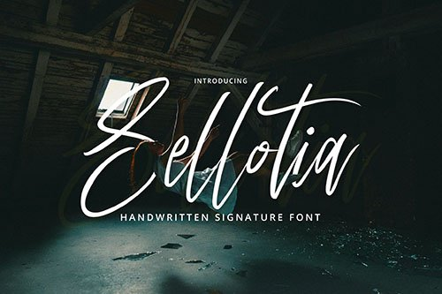 Sellotia Signature