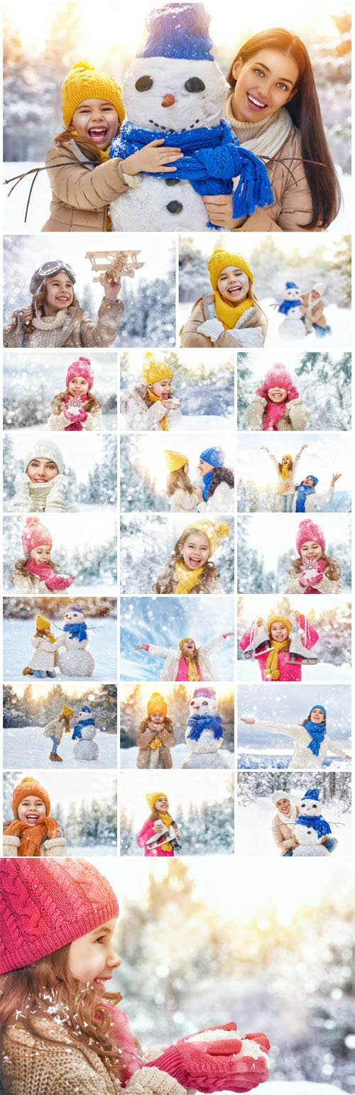 New Year and Christmas stock photos №41
