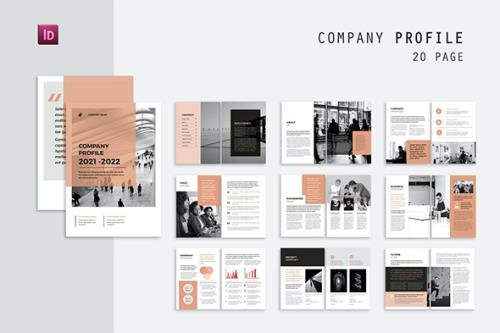 Welcome Company Profile